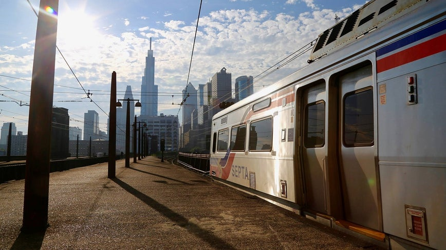 SEPTA implements rear-door boarding, reduces number of riders amid COVID-19 pandemic