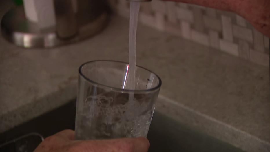Bristol Borough Aqua Water best tap water in Pennsylvania