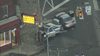Police: Stolen vehicle involved in crash in North Philly; driver will likely face charges