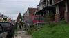 12 injured, 2 critical following Logan house fire