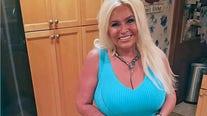 Beth Chapman, star of 'Dog the Bounty Hunter,' dies