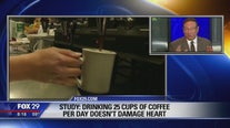 Dr. Mike talks coffee intake, ideal screen time