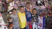 Summer camp fashion your kids will love