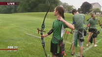 Camp Kelly: Middletown Archery
