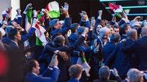 Italy wins bid for 2026 Winter Olympics