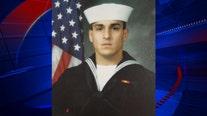 Navy veteran from New Jersey dies in Afghanistan