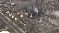 Kenney: Philadelphia Energy Solutions refinery plans to close after fire