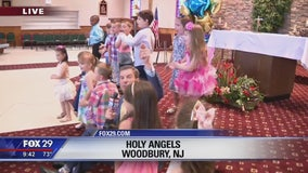 Kelly's Classroom: Holy Angels