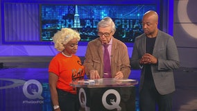 The Amazing Kreskin joins The Q