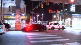 1 killed, 1 hospitalized in West Philadelphia double shooting
