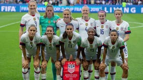 US set to face Spain in knockout round of Women's World Cup