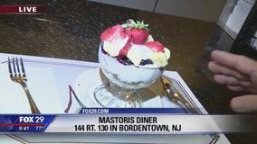 Breakfast With Bob: Mastoris Diner