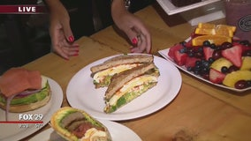 Breakfast With Bob: Waterfront Gourmet Cafe & Deli