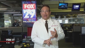 Dr. Mike on screen times impact on kids & health benefits of yoga