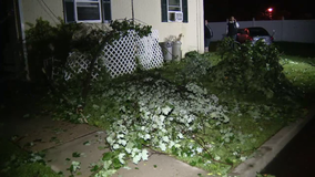 Tornado confirmed in Mullica Hill, N.J. as strong storms sweep across Delaware Valley