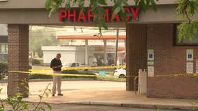 Police respond to shooting at Brookhaven Borough Walgreens