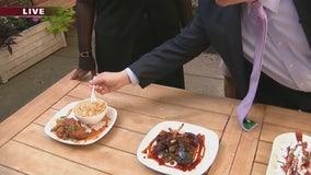 Several businesses take part in Black Restaurant Week