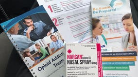 New Jersey gives away more than 32,000 doses of naloxone