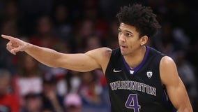 76ers acquire defensive stud Thybulle after draft-pick swap