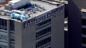 Philadelphia ends negotiations with Hahnemann Hospital for expanded COVID-19 facility