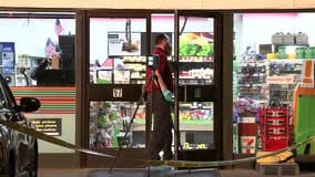 Authorities investigate police-involved shooting at Langhorne 7-Eleven