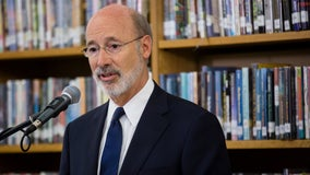 Gov. Wolf intends to sign bill giving Pennsylvanians more time on sex abuse charges, suits