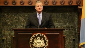 Jim Kenney re-elected mayor of Philadelphia