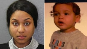 Judge tosses statements made by NJ mom charged in tot's death