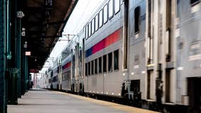 Study: 5-hour rail delays between NJ, NY occurred 85 times in last 5 years