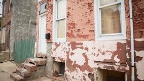 Philadelphia City Council unveils poverty reduction plan