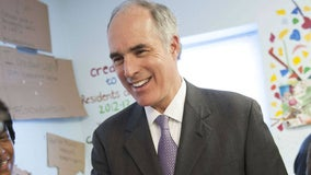 Senator Bob Casey to donate plasma after testing positive for COVID-19 antibodies