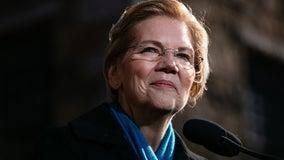 Elizabeth Warren offers anti-corruption plan central to her campaign