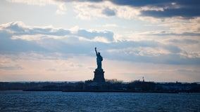 Trump official: Statue of Liberty poem is about immigrants from Europe