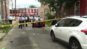 Police: Woman found shot in the head in abandoned Kensington home