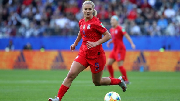 USWNT looks to continue strong start to World Cup campaign
