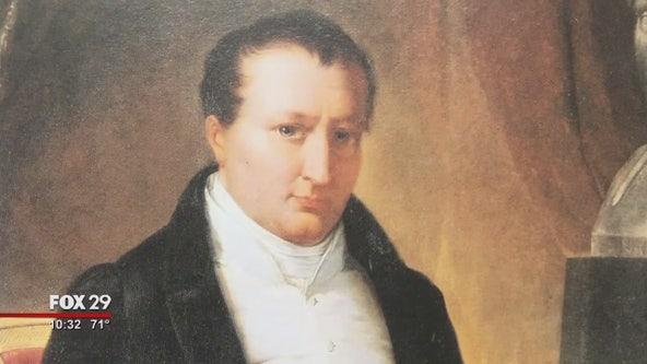 Hank's Take: Exploring Napoleonic history in Bordentown