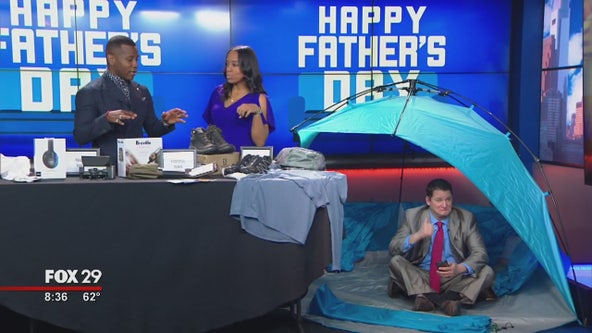 Your last-minute Father's Day gift guide