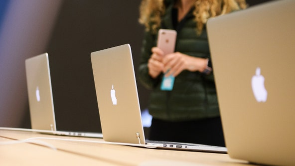 Apple recall: Older 15-inch MacBook Pro model recalled over risk of battery catching fire