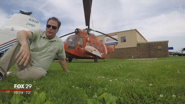 Hank's Take: Helicopter plant shutdown