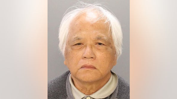 Police: Man, 71, charged with 4 sex assaults in South Philadelphia