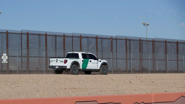 Government moves 300 children out of Texas Border Patrol station after AP report