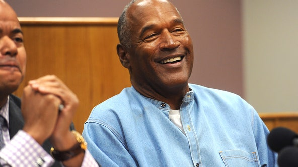 O.J. Simpson joins Twitter on 25th anniversary of wife's murder