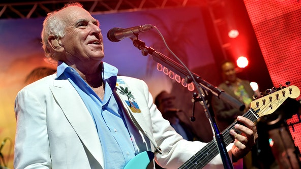 54 Jimmy Buffett fans from US fell ill during group trip to Dominican Republic, travel agent says