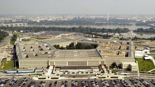 Pentagon: US to send an additional 1,000 troops to Mideast in response to 'hostile behavior'