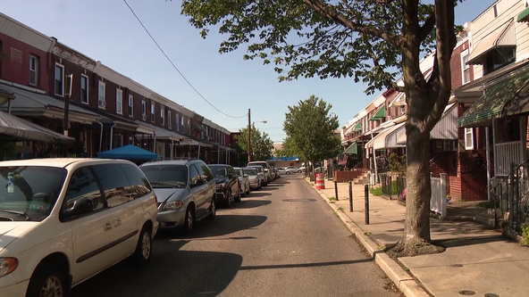 Confusion in South Philadelphia after denial of block party initially approved