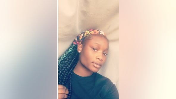 Police searching for missing 14-year-old girl