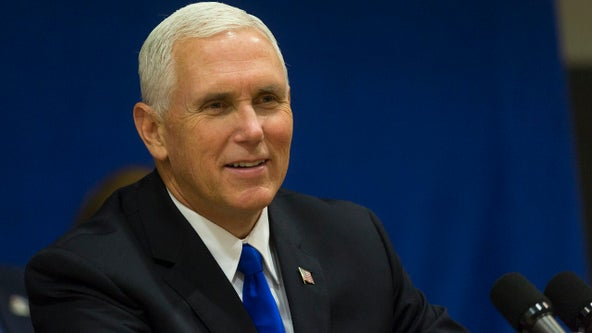 Vice President Pence headed to battleground Pennsylvania to tout trade deal