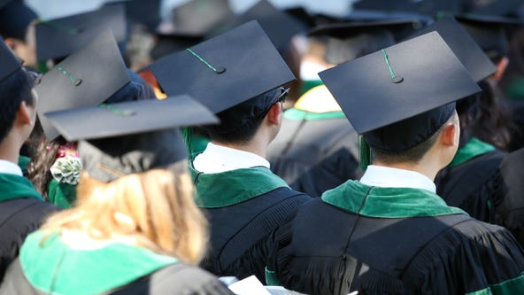 Study: Half of college graduate plan to move back in with parents