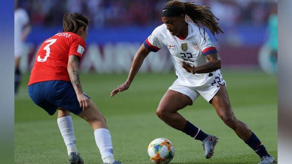 USWNT soccer games generate more revenue than men's games, audit report shows