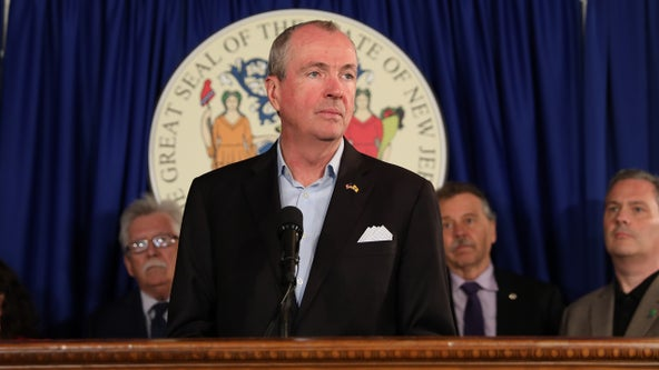NJ Gov. Murphy vetoes tax incentive programs